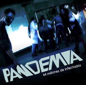 Resultado de imagen para pandemia trailer fake