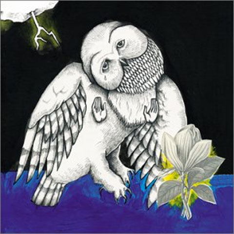 songs ohia: magnolia electric co.