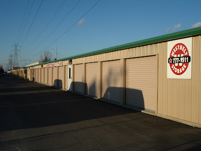Many Storage Unit Choices for Your Operation