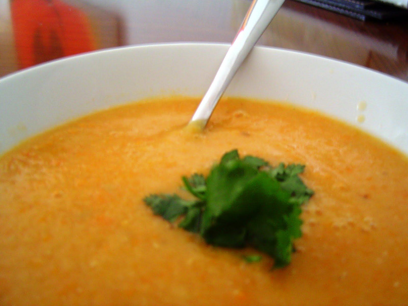 LENTIL SOUP Image