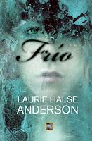 Frio de Laurie Halse Anderson en España