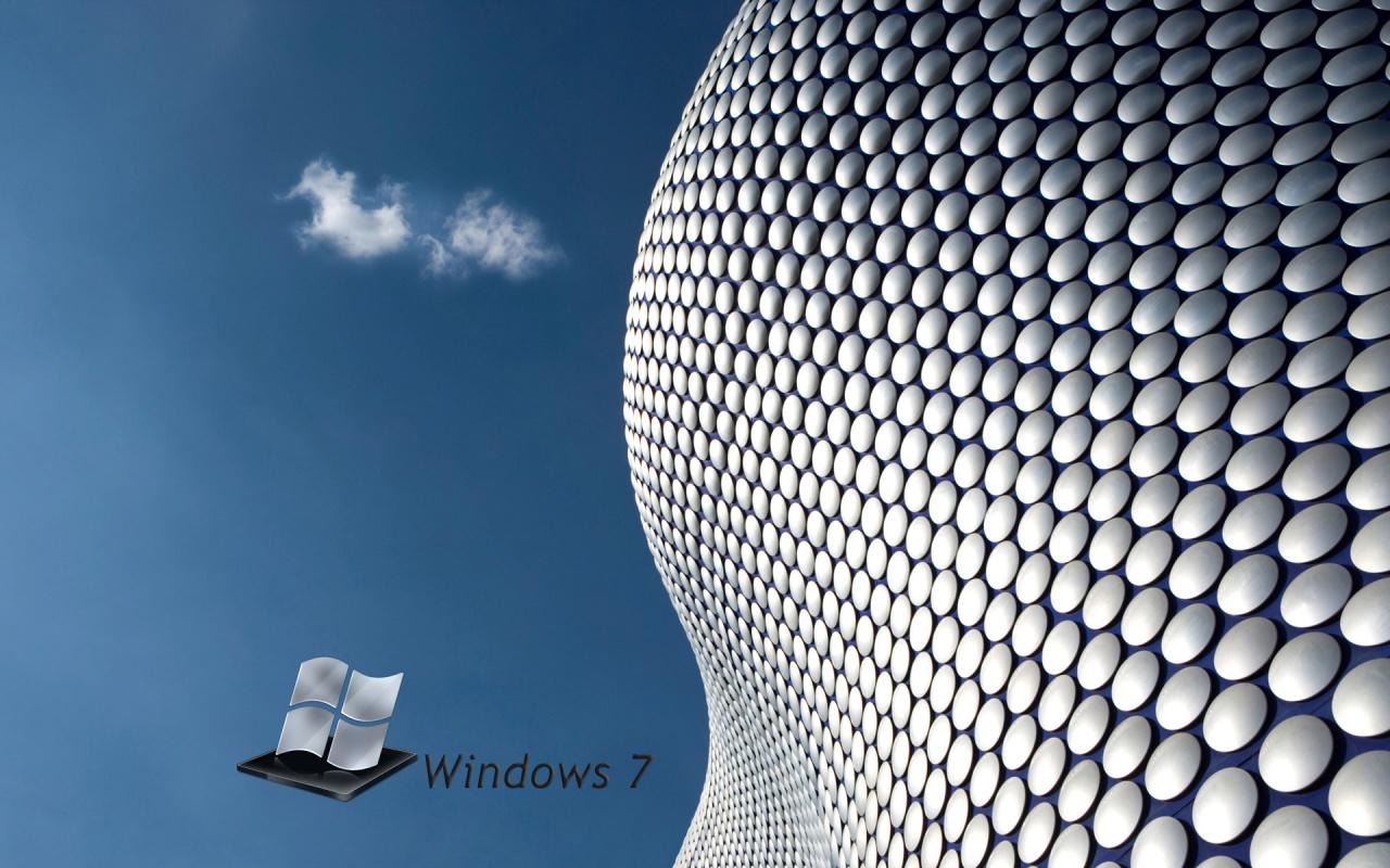 10 Amazing Windows 7 Wallpapers ~ Desktop Wallpaper