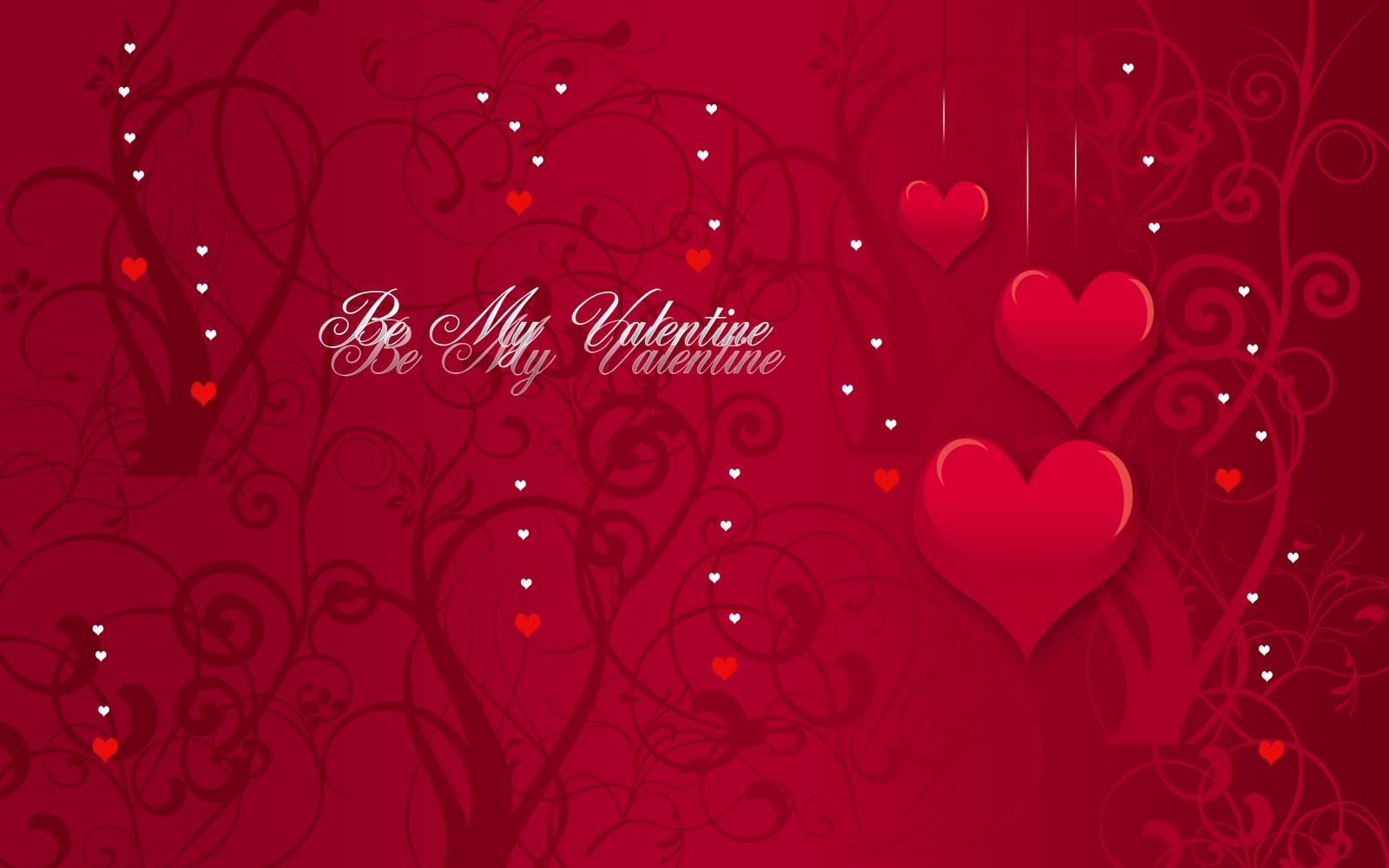 valentines day background wallpaper - photo #9