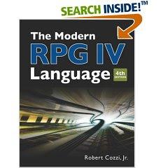 I-Series (AS/400) RPGIV Sample code: 2007