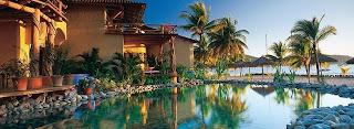 Hoteleria exótica