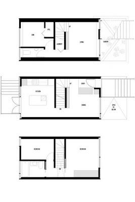 Plano de arquitectura