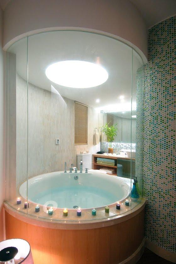 Casas Prefabricadas de Madera: Cuarto de baño