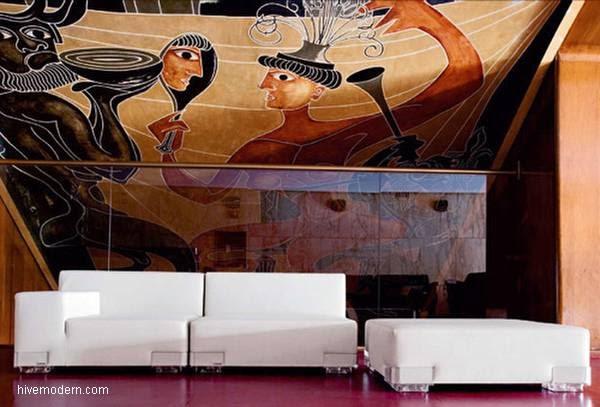 Arquitectura de casas sof s modernos de dise o modular - Disenos de sofas ...
