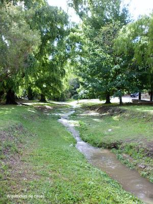 Río Ceballos, Córdoba, Argentina