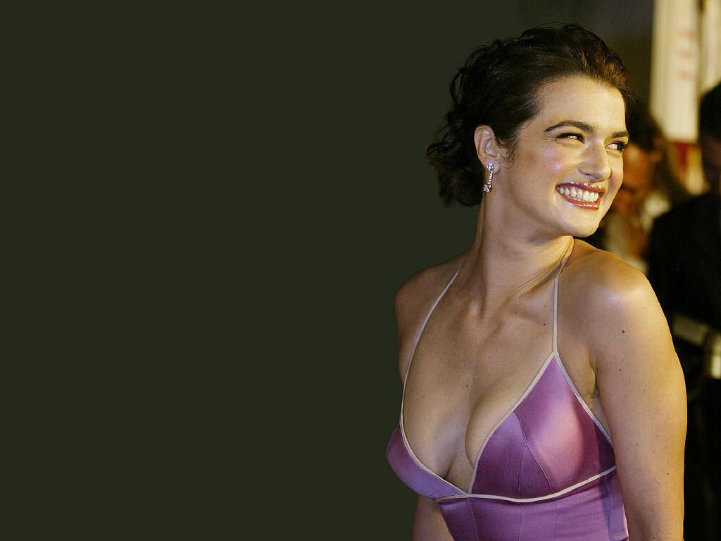 Rachel Weisz Hot Bikini