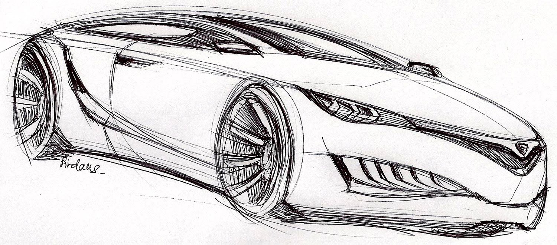 New Auto Car Design : April 2010 | Minimalist Interior Design
