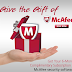 Get Free McAfee AntiVirus from McAfee Facebook!