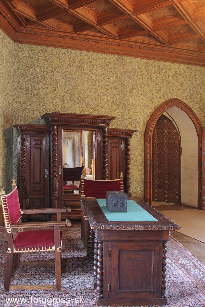 Hardy S Blog Bojnice Castle