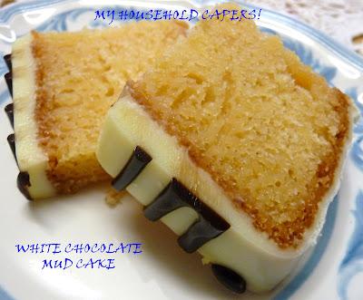 Chocolate Ripple Cake Variations