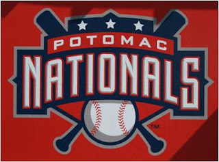 The Delks Baseball Trip Day 3 Potomas Nationals