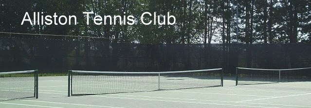 Alliston Tennis Club