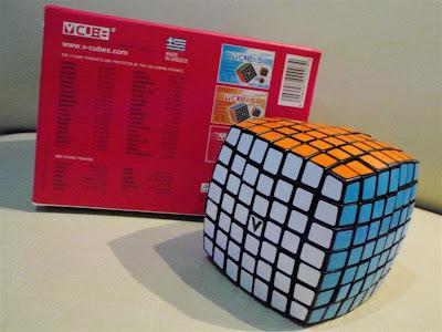 jbs shop beli rubik 39 s 7x7x7 v cube original. Black Bedroom Furniture Sets. Home Design Ideas