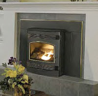 Wood Pellet Fireplace Options Pellet Burning Stove