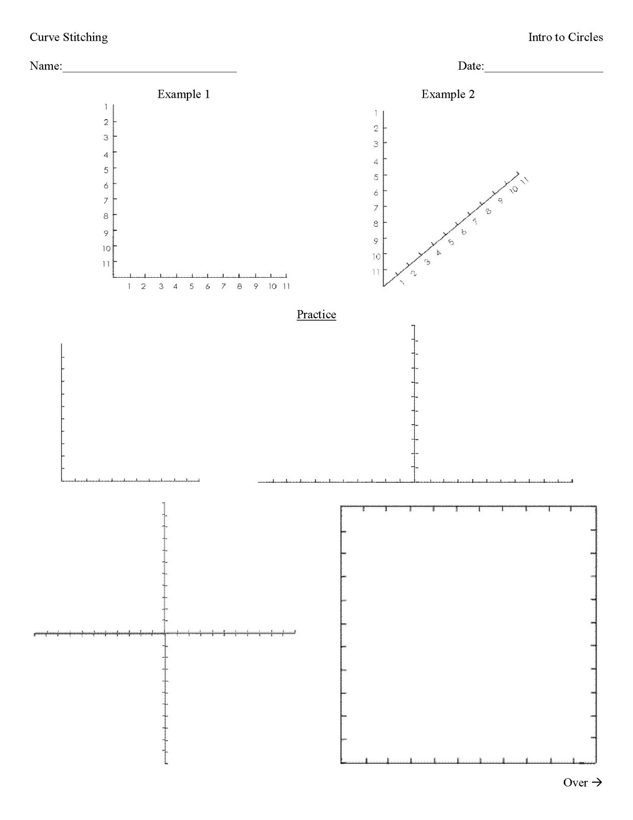 Mr Ryals Geometry Blog April