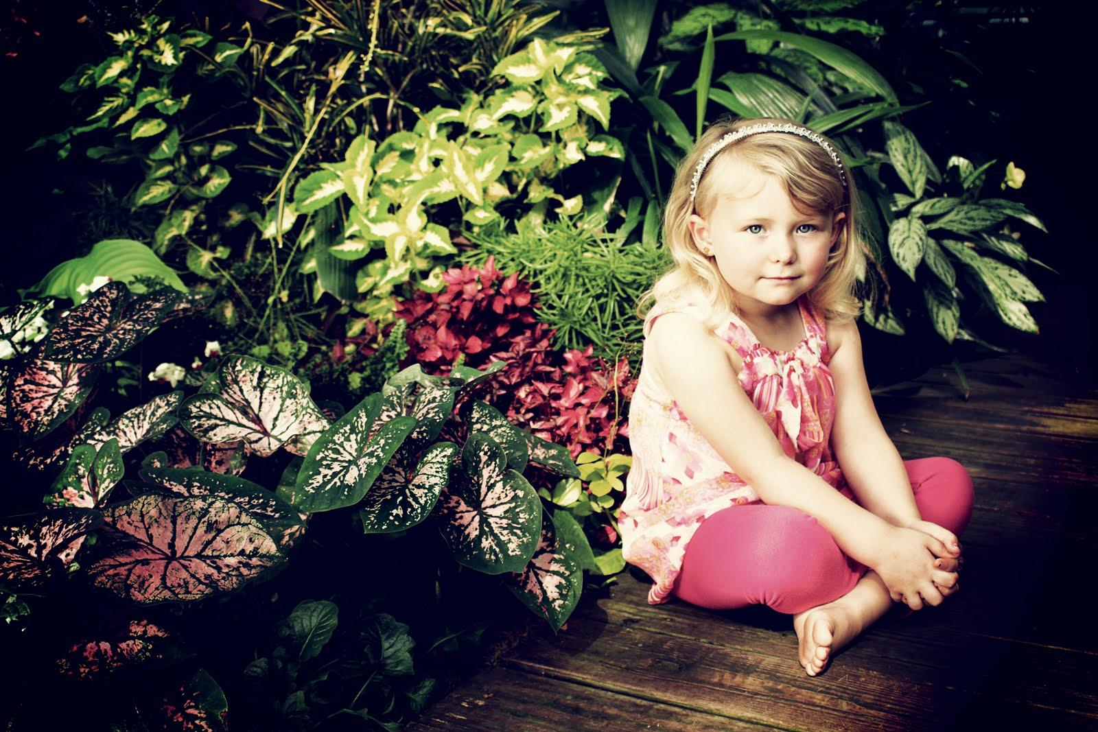 17 {Terrific} Hair Styles for Little Girls | Baby girl ...  |Terrific Little Girl
