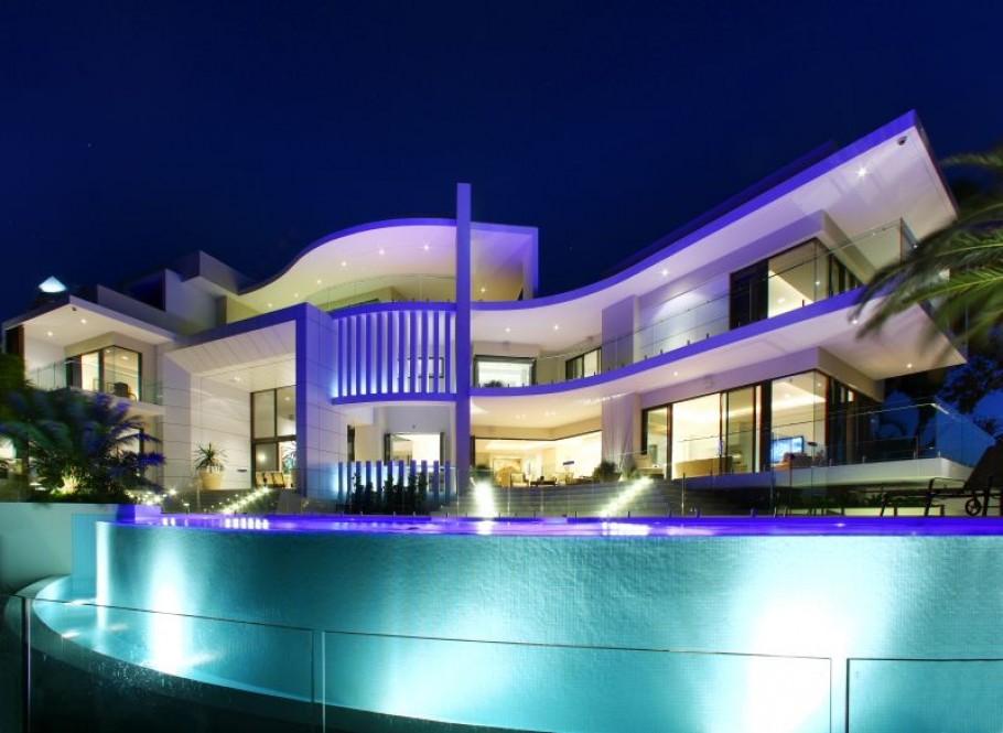 картинка очень крутого дома желает