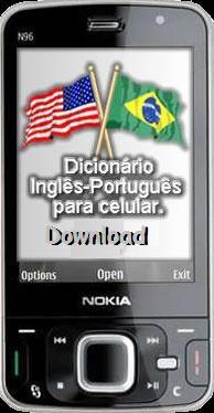 tradutor de ingles para portugues para celular java