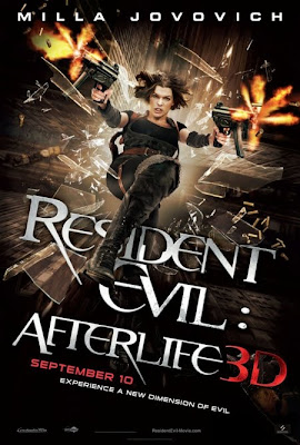 Resident Evil 4 La película