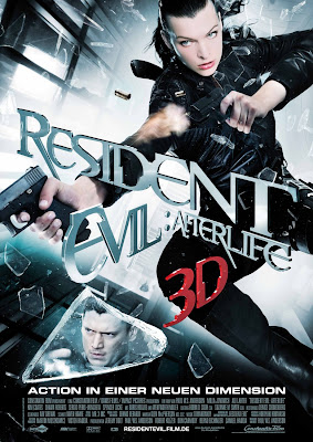 RE4 Movie