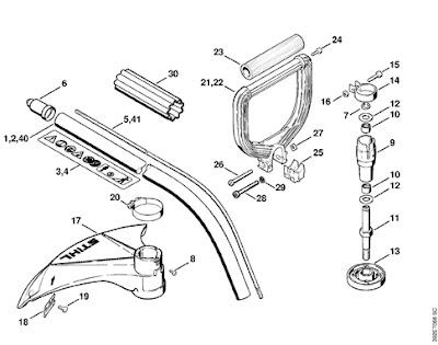 HOMELITE LAWN MOWER WIRING DIAGRAM - Auto Electrical Wiring Diagram