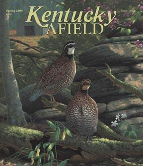 Kentucky Afield - Click to Watch