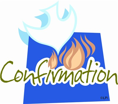 Articles For Heart Mind Soul: Sacrament of Confirmation in ...