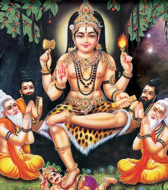 Hindu Prayers And Stotrams: BRISHASPATI KAVACHAM