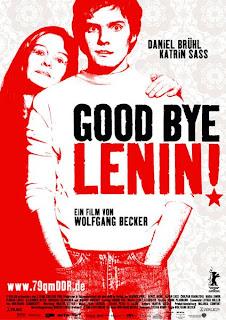 "Good Bye Lenin!! ""Cine Alemão"""
