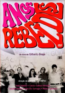 "Anos Rebeldes ""Minissérie"""