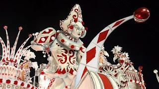 Carnaval 2009, Salgueiro Campeão..