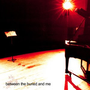 Between The Buried And Me Self Titled No comments