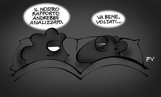 donne sposate incontri omosessuali Rovigo