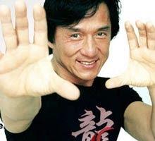 twittercoffeeclub: Yes! Jackie Chan now on Twitter!