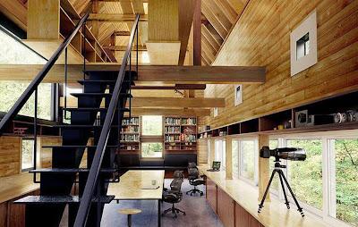 Interior Design Old House