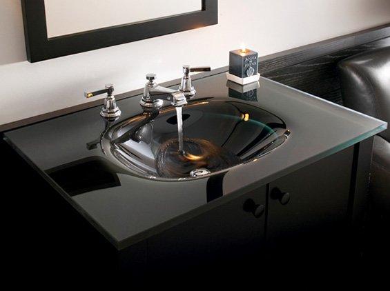 Future House Design: Creative Bathroom Sinks Design