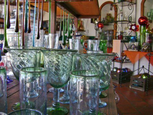 Antigua fabrica de vidrio la luz - Fabricas de cristal en espana ...
