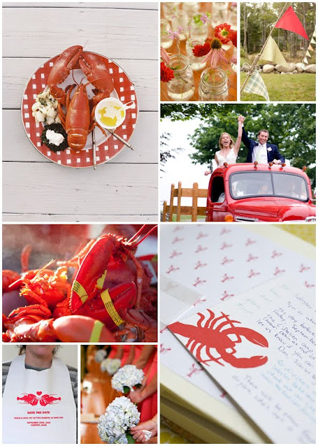 STYLE GUIDE: LOVE + LOBSTER