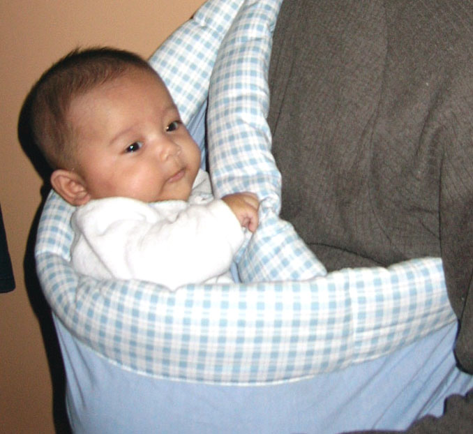69ba6214093 Pa-Ma Attachment Parenting  Baby Wearing ..loving it!!