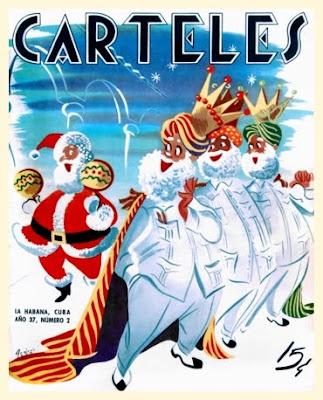 Feliz Dia De Reyes Fotos.Feliz Dia De Los Reyes Magos Happy Epiphany Babalu Blog