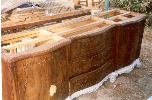 art de casa kommode mit marmorplatte antik look mal anders. Black Bedroom Furniture Sets. Home Design Ideas