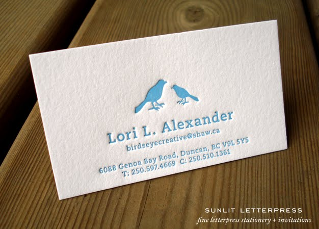 Custom letterpress business cards archives sunlit letterpress interested in your own set of pre designed letterpress business or calling cards check out our ordering guide for more information and pricing details reheart Image collections