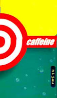 caffeine hijau album image