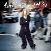 Avril_Lavigne_Let_Go cover album