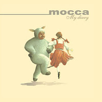 Mocca My Diary