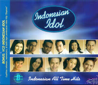 Indonesian Idol - Indonesian All Time Hits Image
